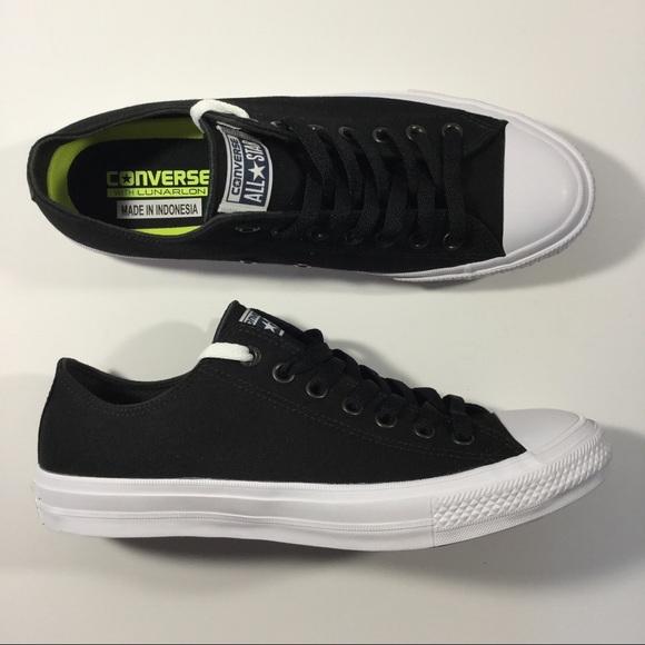 online retailer fd37f 41684 Converse Other - converse chuck taylor II 2 mens size 9